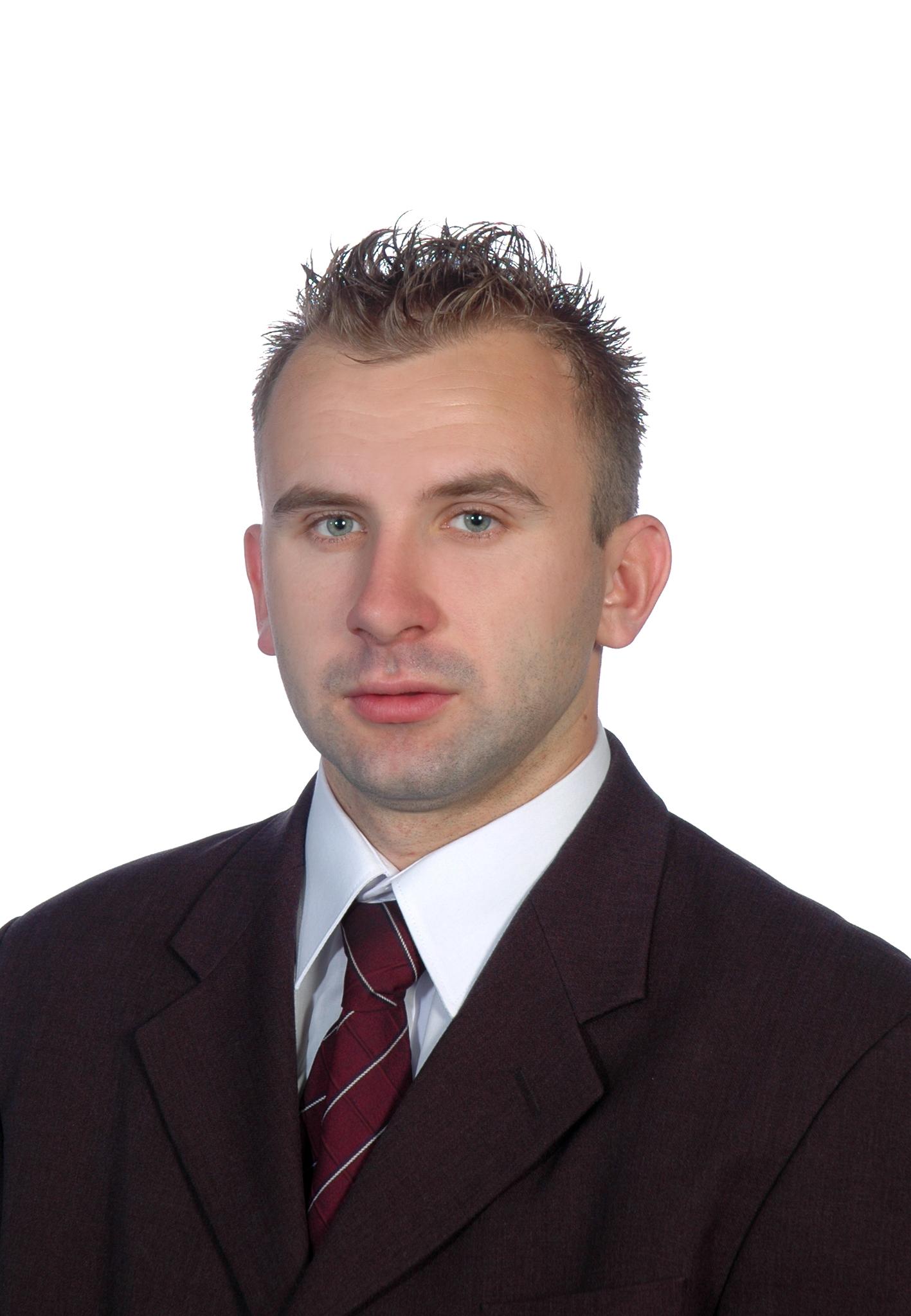 Paweł Deluga